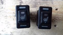 Кнопка включения обогрева. Nissan Primera, P11E, P11