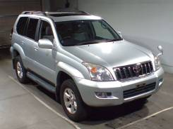 Toyota Land Cruiser Prado. Продам птс прадо vzj 121 2003 год
