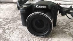 Canon PowerShot SX510 HS. зум: 14х и более