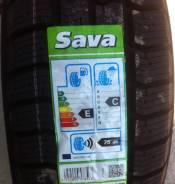 Sava Trenta M+S. Зимние, без шипов, 2017 год, без износа, 4 шт