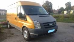 Ford Transit Van. Продается грузовик , 2 400 куб. см., 1 500 кг.