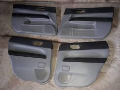 Обшивка двери. Subaru Forester, SG9L, SG9 Двигатель EJ255