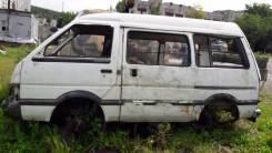 Nissan Vanette. VPJC22, A15