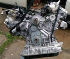 Двигатель CTUA на Audi