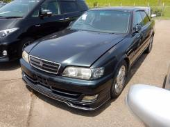 Toyota Chaser. 100, 1JZ GE