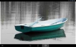 Пелла-Фиорд. Год: 1997 год, длина 4,10м., двигатель подвесной, 9,90л.с.