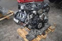 Двигатель CDTB на Audi без навесного