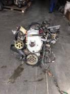 Двигатель HONDA INTEGRA SJ