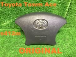 Подушка безопасности. Toyota Lite Ace, S402M, S402U, S412M, S412U Toyota Town Ace, S402U, S412U, S402M, S402, S412M Двигатель 3SZVE