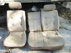 Сиденье. Mazda Bongo