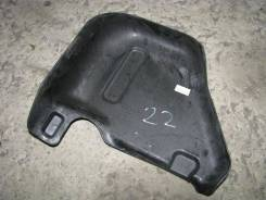 Защита топливного бака VW Touareg 2002-2010 BMV