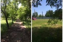 Продам участок в Борисовке. 2 500кв.м., собственность, электричество, вода, от частного лица (собственник). Фото участка