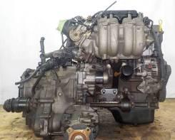 Двигатель в сборе. Mazda: Premacy, Efini MS-6, Cronos, 626, Familia, Familia S-Wagon, Autozam Clef, MPV, 323, Capella Двигатели: FSDE, FSZE, FS