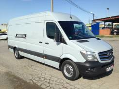 Mercedes-Benz Sprinter. Продам Спринтер 316 BluTEC, 2 143 куб. см., 3 места