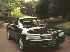 Порог кузовной. Toyota Carina ED, ST202, ST201, ST200, ST205, ST203 Toyota Corona Exiv, ST200, ST201, ST202, ST203, ST205