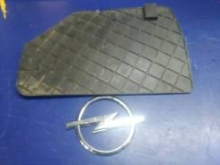 Корпус салонного фильтра. Opel Meriva