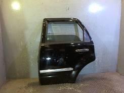 Дверь боковая Mazda Tribute 2008-, левая задняя