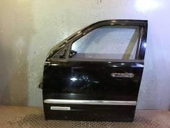 Дверь боковая Mazda Tribute 2008-, левая передняя
