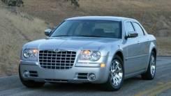 Линза фары. Chrysler 300C