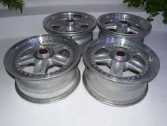 "Volk Racing GRC CV Pro 16x7""/8"". 7.0/8.0x16, 4x100.00, ET50/38, ЦО 65,0мм."