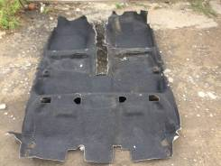 Ковровое покрытие. Toyota Corolla Fielder, NZE141, NZE141G