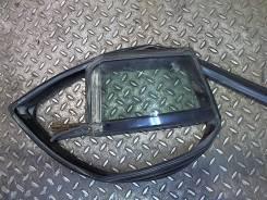 Стекло форточки двери Chrysler Sebring 2007-, правое заднее