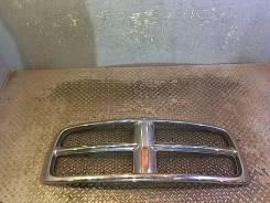 Решетка радиатора Dodge Ram (DR/DH) 2001-2009