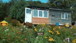 Земельный участок с домом на Синей Сопке. От агентства недвижимости (посредник). Фото участка