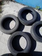 Michelin X-Ice 2. Зимние, без шипов, 2012 год, износ: 5%, 4 шт