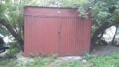Отличный гараж с местом во дворе !. улица Шепеткова 8, р-н Луговая, 18 кв.м.
