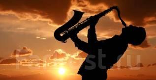 Музыкант (саксофон)