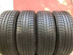 Michelin Latitude X-Ice 2. Зимние, без шипов, износ: 10%, 4 шт