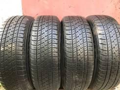 Bridgestone Dueler H/L. Летние, износ: 20%, 4 шт
