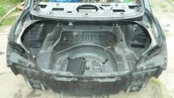 Задняя часть автомобиля. Infiniti G25, V36 Infiniti G35 Infiniti G37, V36 Infiniti G20 Nissan Skyline, KV36, NV36, V36, PV36 Nissan Infiniti G37, CV36...