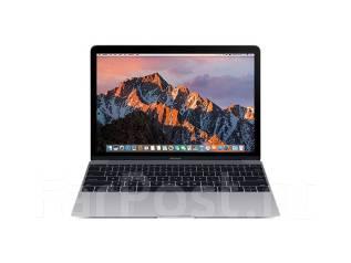 "Apple MacBook. 12"", 1,2ГГц, ОЗУ 8192 МБ и больше, диск 512 Гб, WiFi, Bluetooth, аккумулятор на 10 ч."