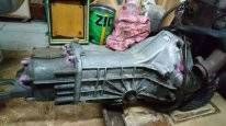 Продам MКПП мерседес бенц 718 . 311-10. Mercedes-Benz