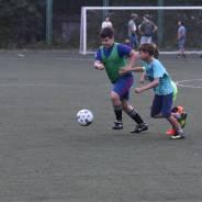 """Футбольная школа """"Юниор"""" Набор детей 3-6 лет, 6-9 лет"""