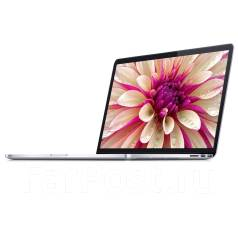 "Apple MacBook. 15.4"", 2,5ГГц, ОЗУ 8192 МБ и больше, диск 512 Гб, WiFi, Bluetooth, аккумулятор на 9 ч."