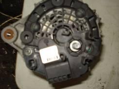 Генератор. Nissan Dualis Nissan Qashqai, J11 Двигатель MR20DE