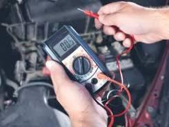 Ремонт автоэлектрики, установка сигнализаций, шумоизоляции, диагностика