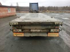Kogel SN24. Полупрецеп, 35 000 кг.