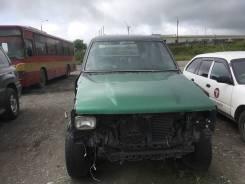 Сурф 1991 года 2LTE. Toyota Hilux Surf Двигатель 2LTE