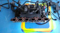 Коллектор впускной. BMW: 7-Series, 5-Series, 3-Series, X3, X5 Двигатель M54B30