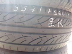 Bridgestone B500Si. Летние, 2002 год, износ: 40%, 2 шт