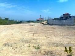 Земельный участок в Анапе, район Лысой горы, п. Супсех. 1 000 кв.м., собственность, от агентства недвижимости (посредник)