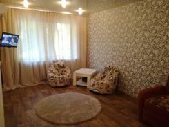 2-комнатная, улица Истомина 70. Центральный, 60 кв.м.