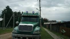 Freightliner Columbia. Продам фредлайнер коламбия, 14 000 куб. см., 30 000 кг.