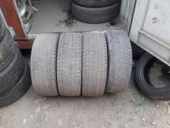 Dunlop. Зимние, без шипов, износ: 80%, 4 шт