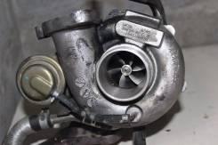 Турбина. Subaru Legacy, BP5, BL5 Двигатель EJ20X