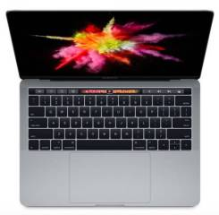 Apple MacBook Pro 13. 13.3дюймов (34см), 2,8ГГц, ОЗУ 8192 МБ и больше, диск 256 Гб, WiFi, Bluetooth, аккумулятор на 11 ч.